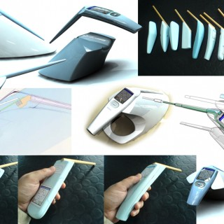 Industrial Design usability product engineering