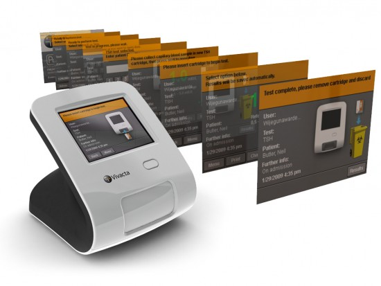 User-Interface-Design-diagnostics-medical-device