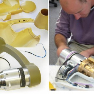 X-Ray medical device prototyping