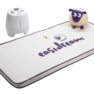 Easidream Baby Cot Rocker Consumer Product development