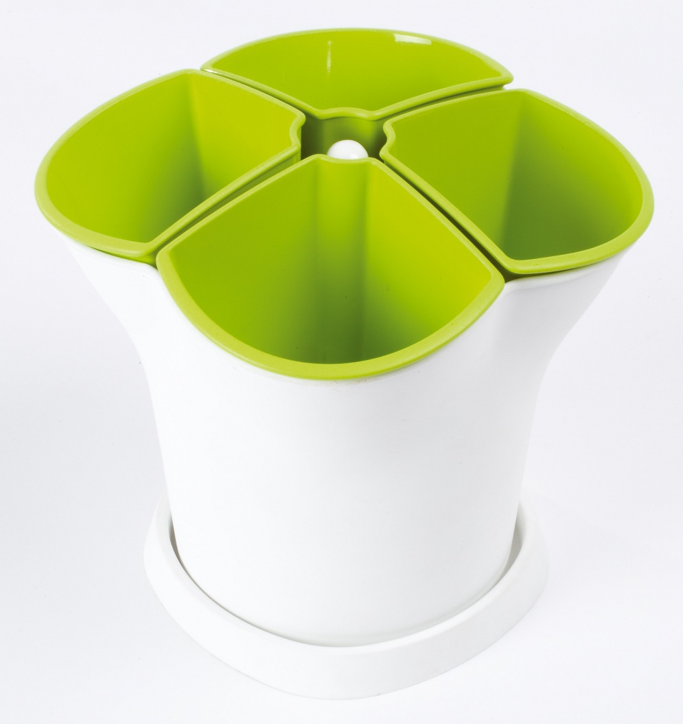 Self watering herb pot product design devlopment for Consumer product design