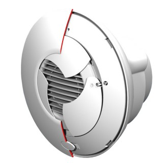 ventilation product design and development