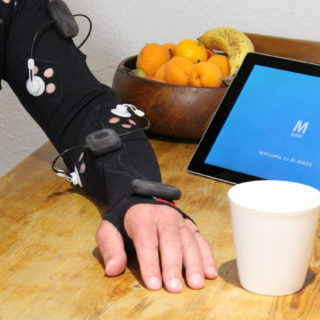 M-Mark limb therapy sleeve