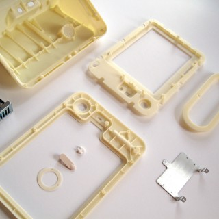 Dysphagia treatment system Medical device product engineering prototypes
