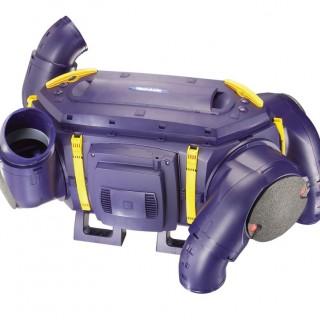 Complete house ventillation system development