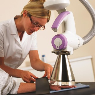 X-Ray Medical product development device