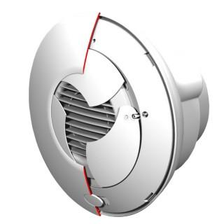 ventilation product design and development